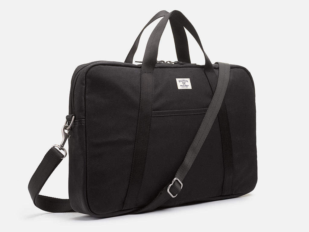 No. 508 Standard Issue Slim Briefcase
