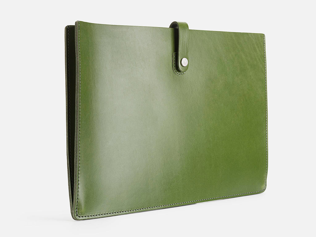 No. 527 Leather Portfolio