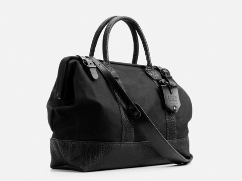 No. 165 Uncrate Small Carryall