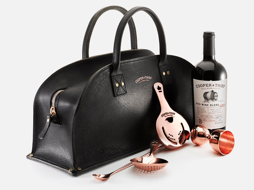 No. 552 Cooper & Thief Bartender Bag