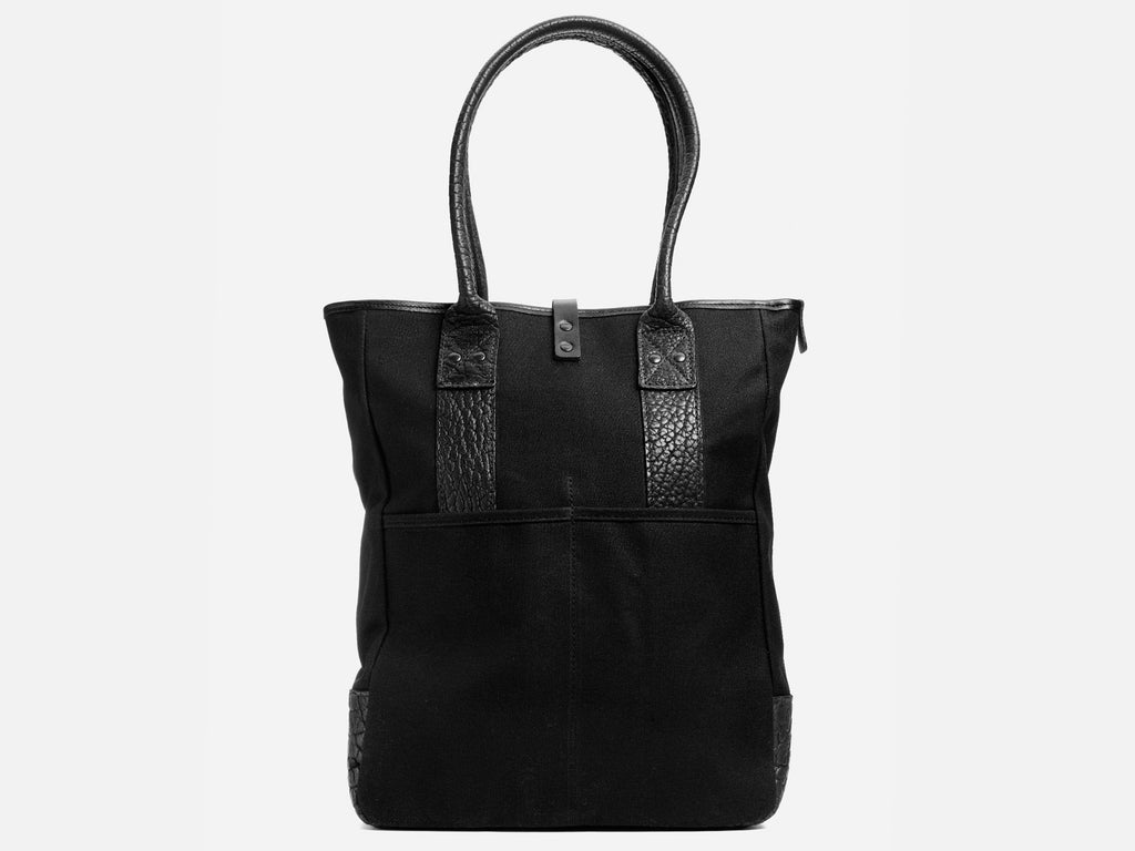 Archived - No  326 Uncrate Commuter Tote – Billykirk