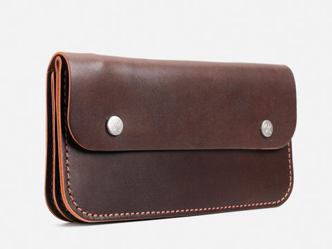 No. 263 Large Trucker Wallet