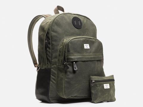 No. 297 Standard Issue Backpack