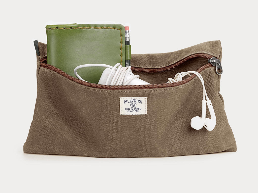 No. 303 Small Batch Large Pouch