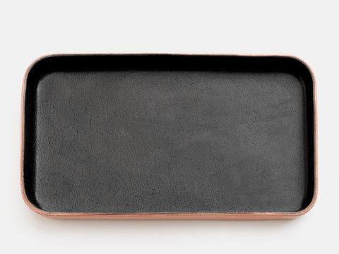 No. 309 Leather Valet Tray