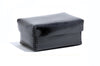 No. 362 Large Leather Box, Black