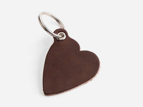 No. 426 Heart Keychain