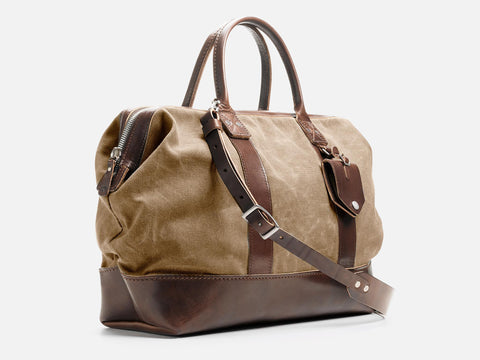 "No. 478 16"" Carryall"