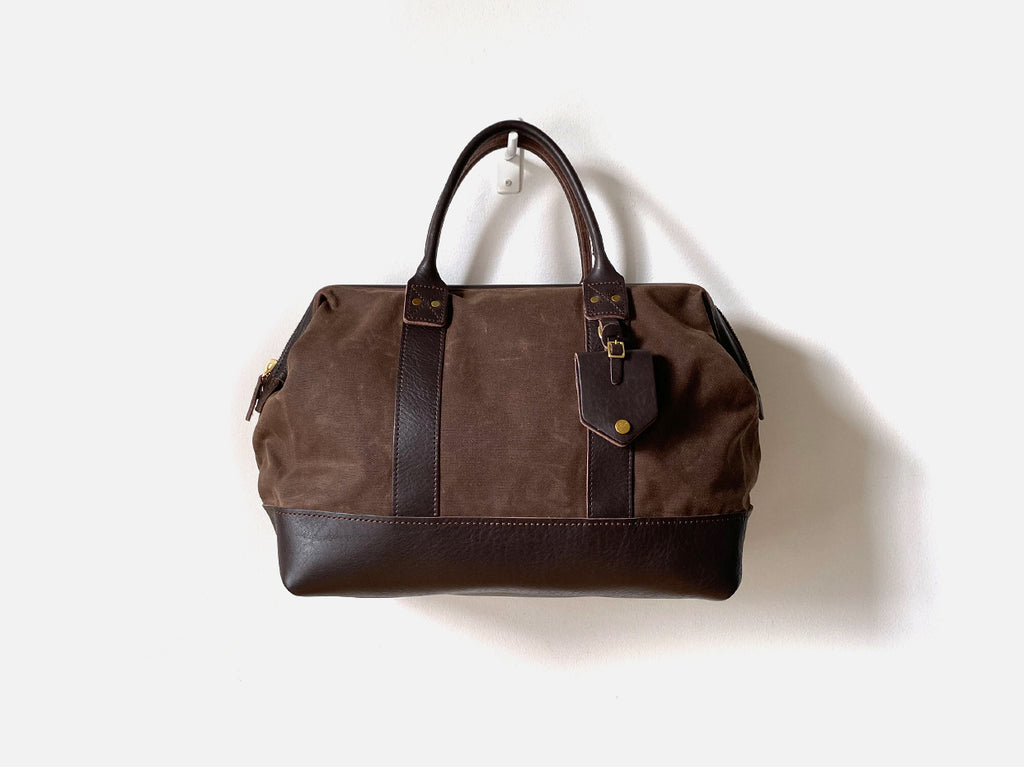 "No. 478 Small Batch 16"" Carryall"