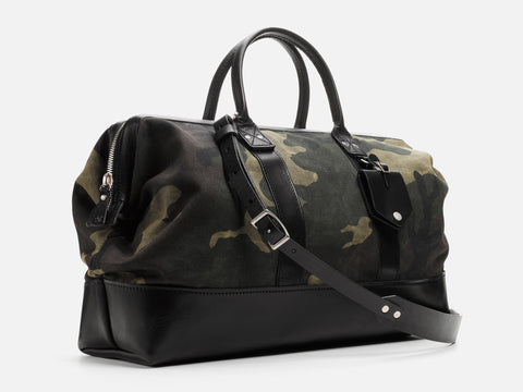 "No. 479 20"" Carryall"