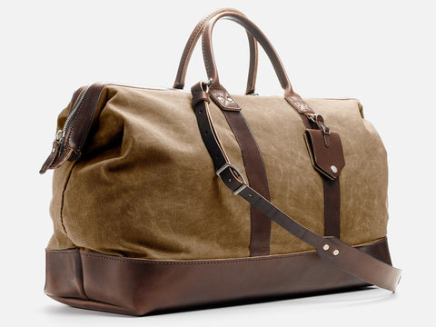 "No. 480 22"" Carryall"