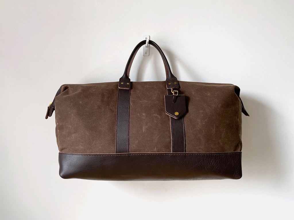 "No. 480 Small Batch 22"" Carryall"
