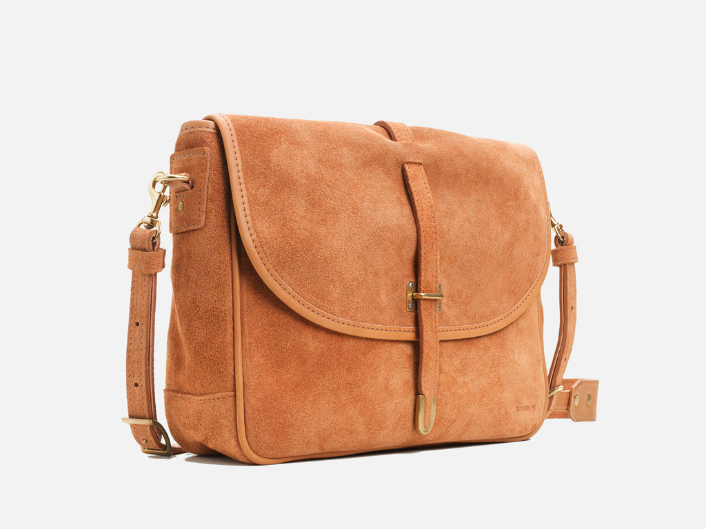 No. 500 Musette Crossbody