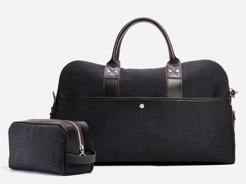 No. 503 Duffle + Dopp Kit Bundle