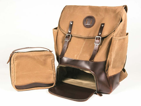 No. 512 Galileo Backpack