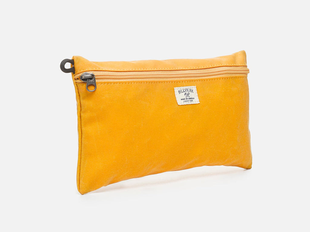 No. 303 Standard Issue Large Pouch Rover Yellow