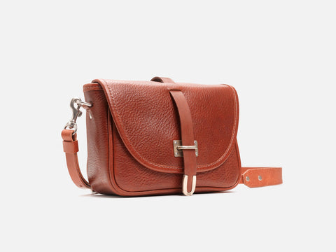 No. 535 Mini Musette Crossbody