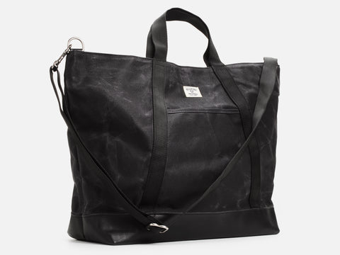 No. 540 Standard Issue East West Tote