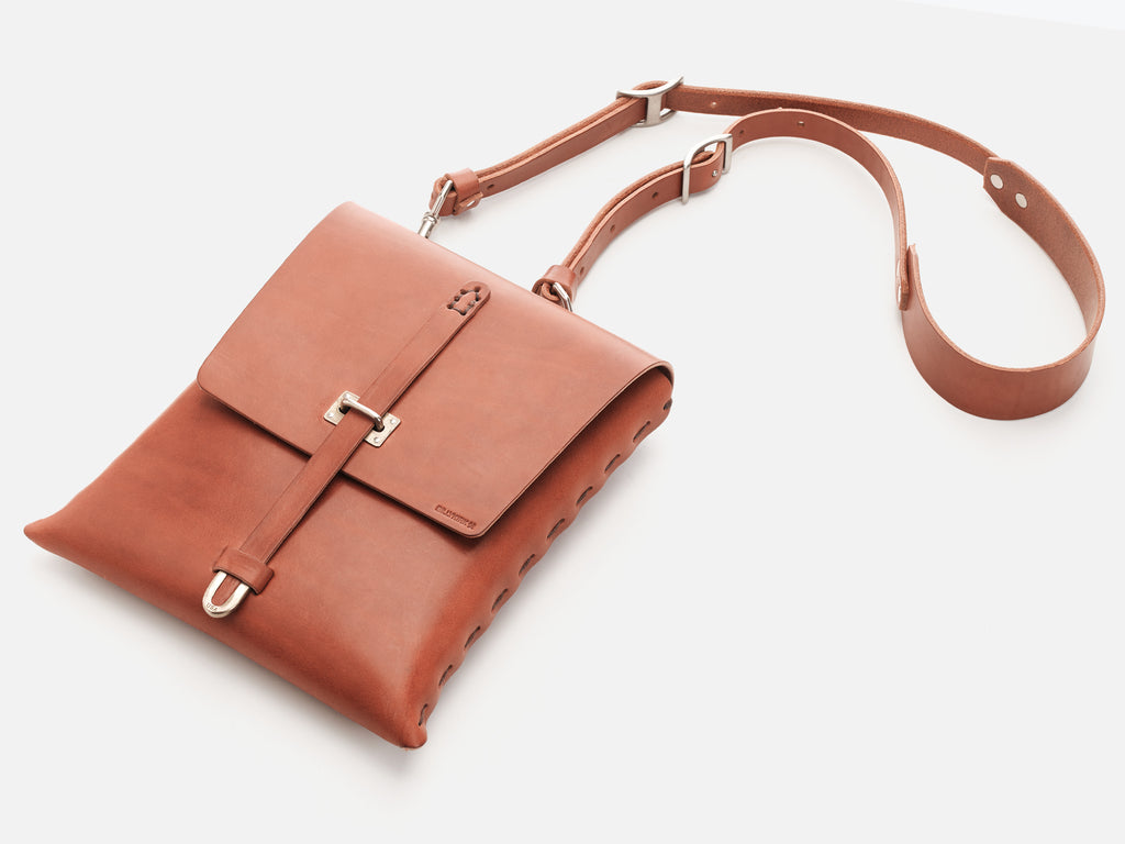 No. 545 Small Shoulder Satchel