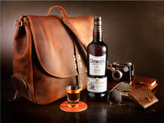 No. 497 Messenger Bag, DEWAR'S Limited Edition
