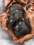 No. 297 Standard Issue Backpack + No. 258 Standard Issue Toiletry Bag