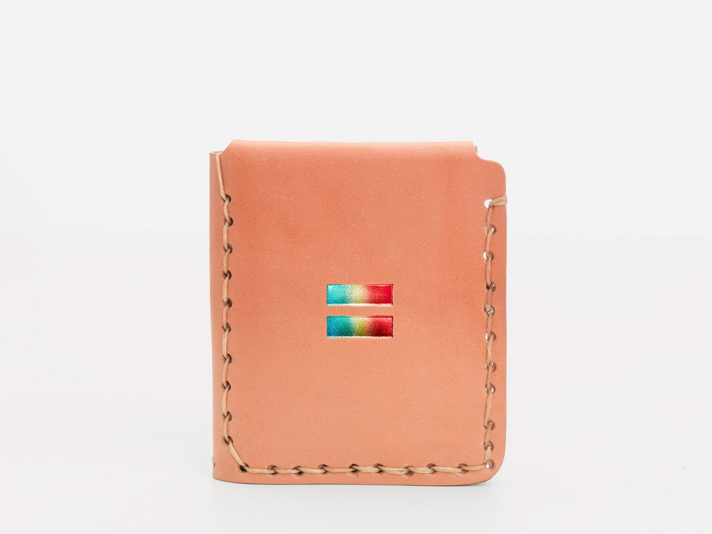 No. 154 Tri-fold Wallet, The Ally Collection