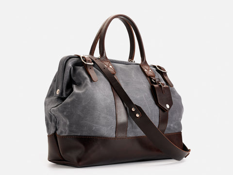 No. 165 Small Carryall