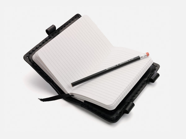 No. 231 Journal Holder, Black