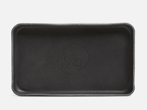 No. 309 Black Valet Tray