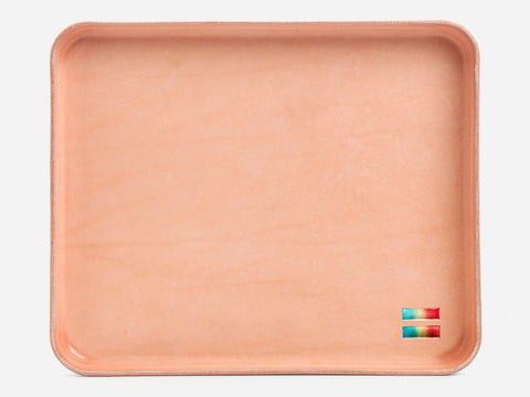 No. 471 Large Valet Tray, The Ally Collection
