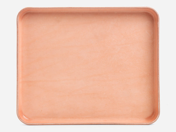 No. 471 Large Valet Tray, Plain