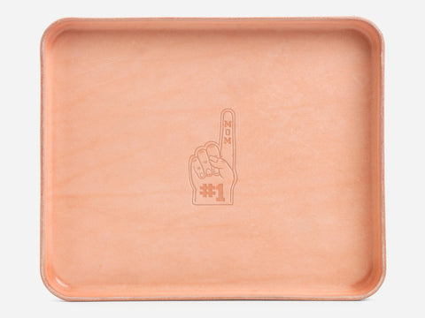 No. 471 Large Valet Tray