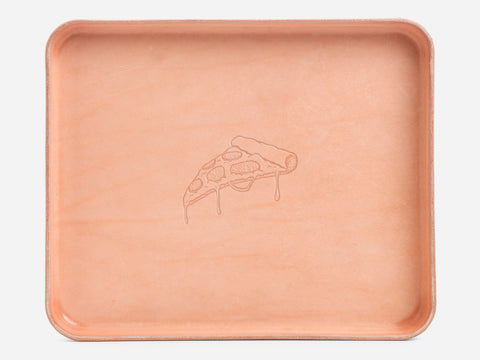 No. 471 Large Valet Tray, Slice