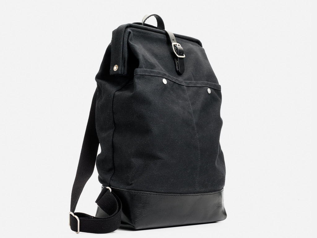 No. 483 Carryall Backpack