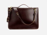 "No. 486 15"" Schoolboy Satchel"