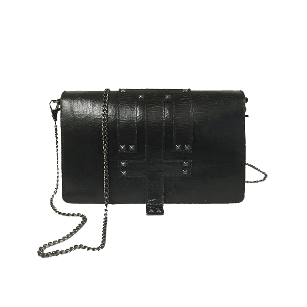 Rude Crossbody in Black