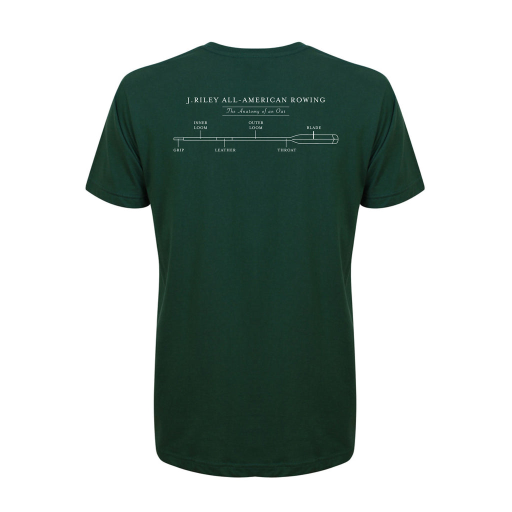 J Rowing Shirt