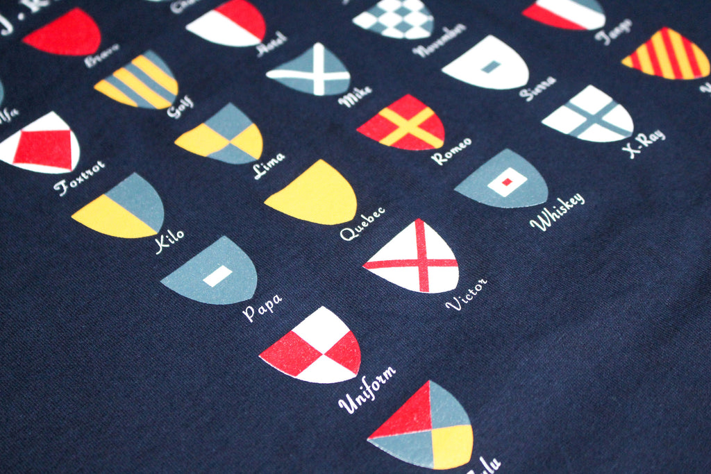 Nachtwey Nautical Shirt