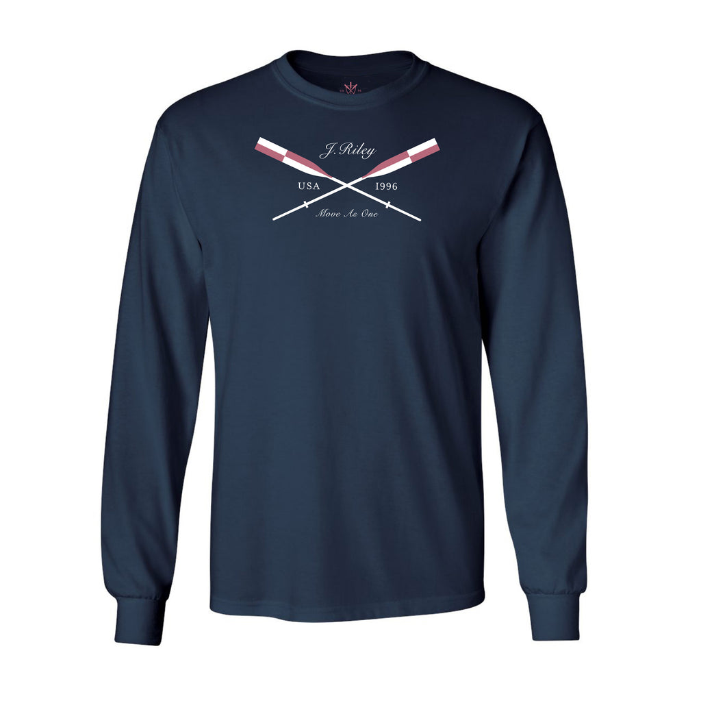 Westover Rowing Shirt