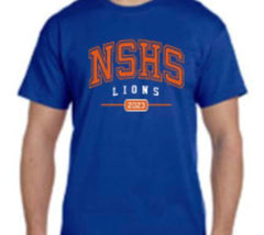 Newton South Class of 2023 (All orders must be placed by 6/7 to guarantee  delivery by 6/15)