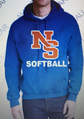Newton South Softball Gear (All Items will have the Newton South Softball logo)