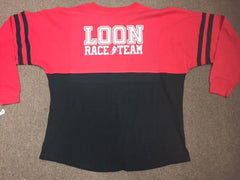 Loon Spirit Shirt (back of shirt pictured)