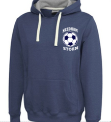 PENNANT HOODED SWEATSHIRT (PLEASE PUT YOUR CHILDS NAME AND NUMBER IN THE NOTE TO SENDER BOX ON THE CHECK OUT PAGE
