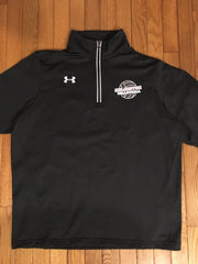 Arlington Volleyball Under Armour 1/4 zip(All orders need to be placed by Wednesday April 11))