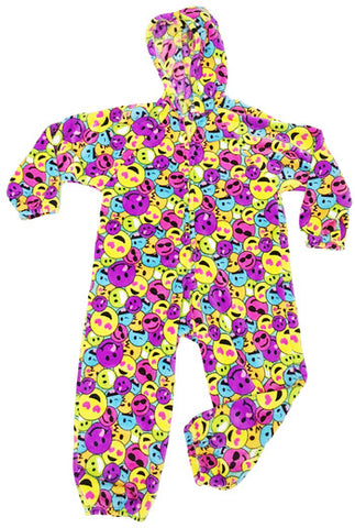 All Over Print Super Soft Onsie