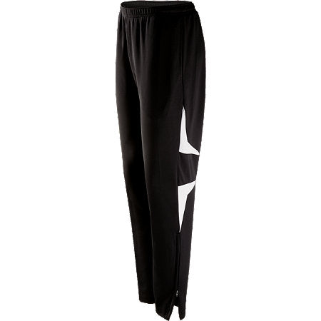 Youth Warm up Pant with Logo