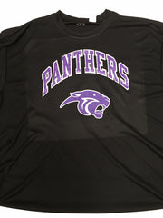 Panthers arched Shooter ( Name & Number on Back)