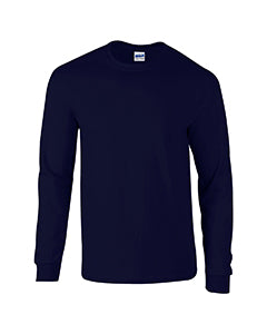 Long Sleeve Cotton Tee Shirt