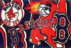 Red Sox Mat