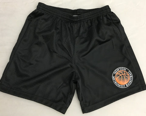 Metrowest Practice Shorts